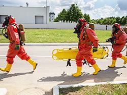 Охрана труда. Пожарная и электробезопасность.